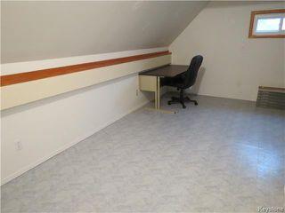 Photo 11: 68 ROCAN Rue in LASALLE: Brunkild / La Salle / Oak Bluff / Sanford / Starbuck / Fannystelle Residential for sale (Winnipeg area)  : MLS®# 1424992