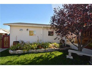 Photo 17: 12 WEST MCGONIGLE Place: Cochrane Residential Detached Single Family for sale : MLS®# C3639002