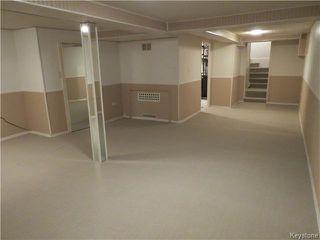 Photo 6: 1460 Bannatyne Avenue in WINNIPEG: Brooklands / Weston Residential for sale (West Winnipeg)  : MLS®# 1425292