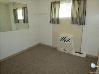Photo 5: 1460 Bannatyne Avenue in WINNIPEG: Brooklands / Weston Residential for sale (West Winnipeg)  : MLS®# 1425292
