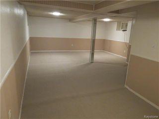 Photo 7: 1460 Bannatyne Avenue in WINNIPEG: Brooklands / Weston Residential for sale (West Winnipeg)  : MLS®# 1425292