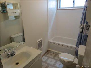 Photo 8: 1460 Bannatyne Avenue in WINNIPEG: Brooklands / Weston Residential for sale (West Winnipeg)  : MLS®# 1425292
