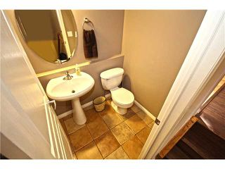 Photo 9: 11 PRESTWICK Common SE in Calgary: McKenzie Towne Townhouse for sale : MLS®# C3642406