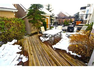 Photo 18: 11 PRESTWICK Common SE in Calgary: McKenzie Towne Townhouse for sale : MLS®# C3642406