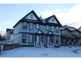 Photo 1: 137 PRESTWICK Court SE in Calgary: McKenzie Towne Residential Attached for sale : MLS®# C3646884