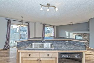 Photo 6: 37 COVEBROOK Place NE in Calgary: Coventry Hills Detached  : MLS®# C3651101