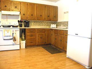 Photo 4: 3 Bennett Street in STEUSTACH: Elie / Springstein / St. Eustache Residential for sale (Winnipeg area)  : MLS®# 1506576