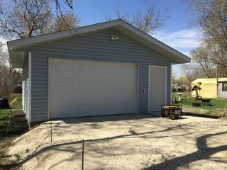 Photo 14: 3 Bennett Street in STEUSTACH: Elie / Springstein / St. Eustache Residential for sale (Winnipeg area)  : MLS®# 1506576