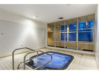 """Photo 17: 609 560 CARDERO Street in Vancouver: Coal Harbour Condo for sale in """"THE ALVIA"""" (Vancouver West)  : MLS®# V1116288"""