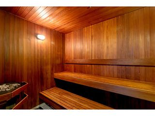 """Photo 19: 609 560 CARDERO Street in Vancouver: Coal Harbour Condo for sale in """"THE ALVIA"""" (Vancouver West)  : MLS®# V1116288"""