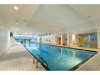 """Photo 16: 609 560 CARDERO Street in Vancouver: Coal Harbour Condo for sale in """"THE ALVIA"""" (Vancouver West)  : MLS®# V1116288"""