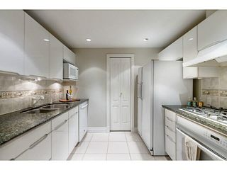 """Photo 11: 609 560 CARDERO Street in Vancouver: Coal Harbour Condo for sale in """"THE ALVIA"""" (Vancouver West)  : MLS®# V1116288"""