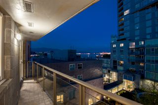 "Photo 20: 609 560 CARDERO Street in Vancouver: Coal Harbour Condo for sale in ""THE ALVIA"" (Vancouver West)  : MLS®# V1116288"