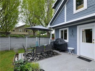 Photo 19: 3283 Albion Road in VICTORIA: SW Tillicum Single Family Detached for sale (Saanich West)  : MLS®# 351152