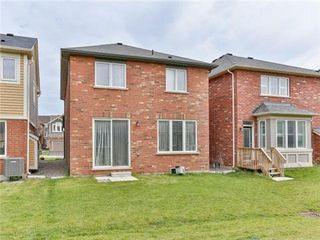 Photo 11: 151 Vanhorne Close in Brampton: Northwest Brampton House (2-Storey) for sale : MLS®# W3242919