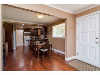 Photo 6: 2155 BEAVER Street in Abbotsford: Abbotsford West House for sale : MLS®# F1446025