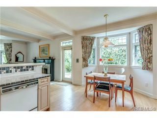 Photo 10: 1615 York Pl in VICTORIA: OB North Oak Bay House for sale (Oak Bay)  : MLS®# 707996