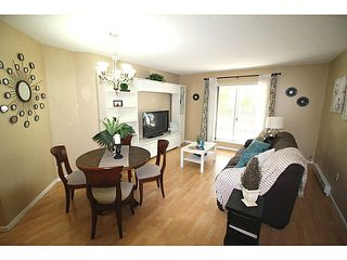 Photo 3: 104 3051 AIREY Drive in Richmond: West Cambie Condo for sale : MLS®# V1140850