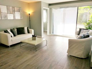 """Photo 14: 106 1955 WOODWAY Place in Burnaby: Brentwood Park Condo for sale in """"DOUGLAS VIEW"""" (Burnaby North)  : MLS®# R2004187"""