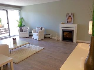 """Photo 6: 106 1955 WOODWAY Place in Burnaby: Brentwood Park Condo for sale in """"DOUGLAS VIEW"""" (Burnaby North)  : MLS®# R2004187"""