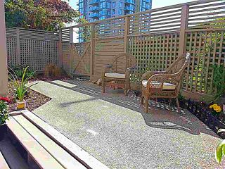 """Photo 20: 106 1955 WOODWAY Place in Burnaby: Brentwood Park Condo for sale in """"DOUGLAS VIEW"""" (Burnaby North)  : MLS®# R2004187"""