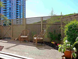 """Photo 19: 106 1955 WOODWAY Place in Burnaby: Brentwood Park Condo for sale in """"DOUGLAS VIEW"""" (Burnaby North)  : MLS®# R2004187"""