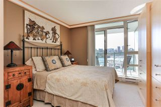 """Photo 14: 902 1067 MARINASIDE Crescent in Vancouver: Yaletown Condo for sale in """"QUAYWEST TWO"""" (Vancouver West)  : MLS®# R2004364"""