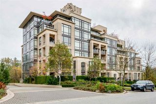 """Main Photo: 101 9370 UNIVERSITY Crescent in Burnaby: Simon Fraser Univer. Condo for sale in """"ONE UNIVERSITY CRESCENT"""" (Burnaby North)  : MLS®# R2011239"""