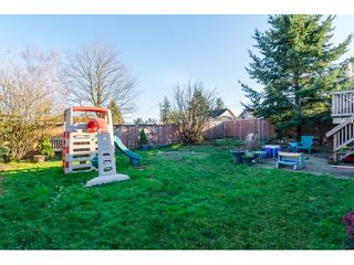 Photo 2: 32328 ATWATER Crescent in Abbotsford: Abbotsford West House for sale : MLS®# R2016730