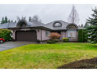 "Main Photo: 20351 93 Avenue in Langley: Walnut Grove House for sale in ""Forest Glen"" : MLS®# R2019364"