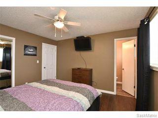 Photo 17: 1809 12TH Avenue North in Regina: Uplands Single Family Dwelling for sale (Regina Area 01)  : MLS®# 562305