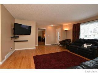 Photo 9: 1809 12TH Avenue North in Regina: Uplands Single Family Dwelling for sale (Regina Area 01)  : MLS®# 562305