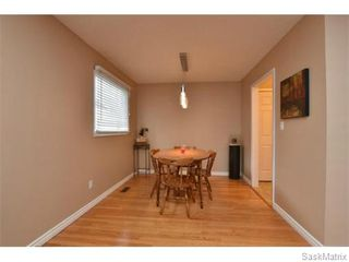 Photo 11: 1809 12TH Avenue North in Regina: Uplands Single Family Dwelling for sale (Regina Area 01)  : MLS®# 562305