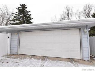 Photo 36: 1809 12TH Avenue North in Regina: Uplands Single Family Dwelling for sale (Regina Area 01)  : MLS®# 562305