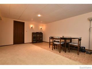 Photo 31: 1809 12TH Avenue North in Regina: Uplands Single Family Dwelling for sale (Regina Area 01)  : MLS®# 562305