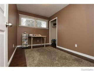 Photo 18: 1809 12TH Avenue North in Regina: Uplands Single Family Dwelling for sale (Regina Area 01)  : MLS®# 562305