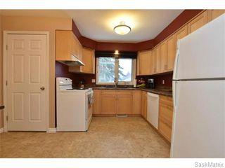 Photo 6: 1809 12TH Avenue North in Regina: Uplands Single Family Dwelling for sale (Regina Area 01)  : MLS®# 562305