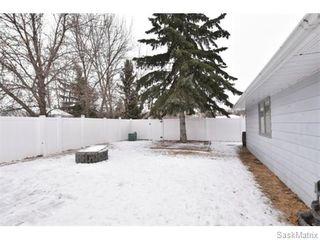 Photo 37: 1809 12TH Avenue North in Regina: Uplands Single Family Dwelling for sale (Regina Area 01)  : MLS®# 562305