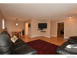 Photo 5: 1809 12TH Avenue North in Regina: Uplands Single Family Dwelling for sale (Regina Area 01)  : MLS®# 562305