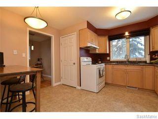 Photo 12: 1809 12TH Avenue North in Regina: Uplands Single Family Dwelling for sale (Regina Area 01)  : MLS®# 562305