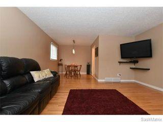 Photo 8: 1809 12TH Avenue North in Regina: Uplands Single Family Dwelling for sale (Regina Area 01)  : MLS®# 562305