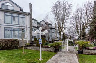 "Photo 1: 203 7660 MINORU Boulevard in Richmond: Brighouse South Condo for sale in ""BENTLEY WYND"" : MLS®# R2041543"