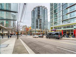 "Photo 3: 1509 1212 HOWE Street in Vancouver: Downtown VW Condo for sale in ""1212 HOWE by WALL FINANCIAL"" (Vancouver West)  : MLS®# R2052065"