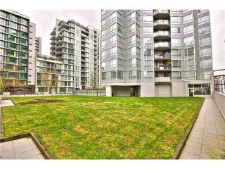"Photo 16: 1509 1212 HOWE Street in Vancouver: Downtown VW Condo for sale in ""1212 HOWE by WALL FINANCIAL"" (Vancouver West)  : MLS®# R2052065"