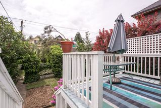 Photo 26: 1074 E 10TH Avenue in Vancouver: Mount Pleasant VE House for sale (Vancouver East)  : MLS®# R2072304