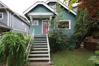Photo 2: 1074 E 10TH Avenue in Vancouver: Mount Pleasant VE House for sale (Vancouver East)  : MLS®# R2072304