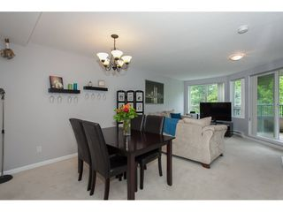 "Photo 5: A302 2099 LOUGHEED Highway in Port Coquitlam: Glenwood PQ Condo for sale in ""SHAUGHNESSY SQUARE"" : MLS®# R2088151"