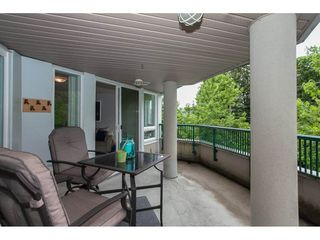 "Photo 16: A302 2099 LOUGHEED Highway in Port Coquitlam: Glenwood PQ Condo for sale in ""SHAUGHNESSY SQUARE"" : MLS®# R2088151"