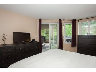 "Photo 10: A302 2099 LOUGHEED Highway in Port Coquitlam: Glenwood PQ Condo for sale in ""SHAUGHNESSY SQUARE"" : MLS®# R2088151"
