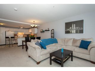 "Photo 4: A302 2099 LOUGHEED Highway in Port Coquitlam: Glenwood PQ Condo for sale in ""SHAUGHNESSY SQUARE"" : MLS®# R2088151"